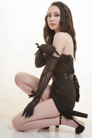 Anne-gael escort girl in Buenaventura Lakes