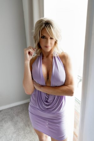 Marcuccia independent escorts in Kansas City