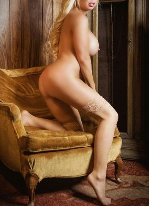 Djodie independent escort in Millbrook